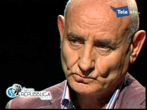 """Il Dr. Loiacono intervistato in """"Terza Repubblica"""" - TeleBlu"""