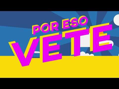 Mks ssj x Jere Profeta x Dani - Vete (Prod by Salty) - Video Lyric Oficial