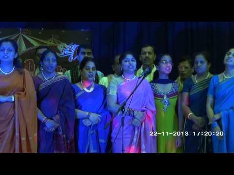 Jaya Baratha Jananiya TanuJathe...