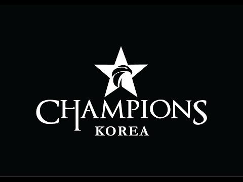 LCK Spring 2017 - Week 4 Day 3: MVP vs. KDM   AFS vs. SKT (OGN)