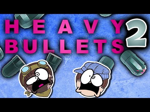 Heavy Bullets: Knife Party! - Part 2 - Steam Train video