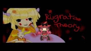 Kaai Yuki Rugrats Theory Legendado Pt Br