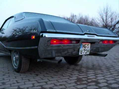 1969 Buick Skylark Custom SOUNDCHECK