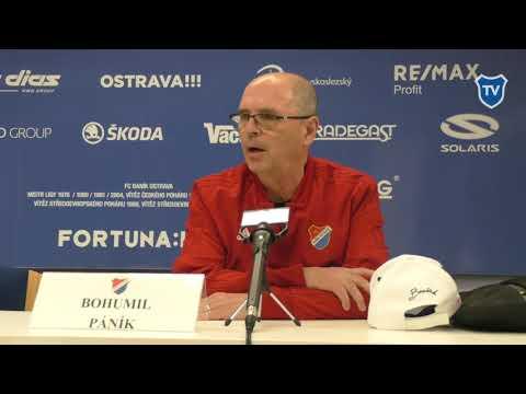 OHLASY / Bohumil Páník po Opavě (2:0)