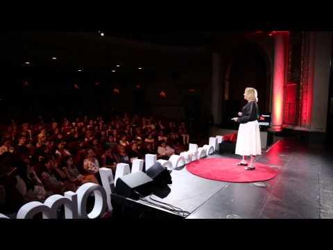 Conscious consumerism - time to shop & live - our values | Diane Ridgway-Cross | TEDxMontrealWomen