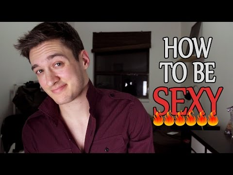 How To Be Sexy video