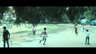 Marina - Marina | Tamil Movie | Scenes | Clips | Comedy | Songs | Gautham Purushoth hurts SP's son