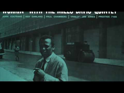 Miles Davis - Workin' (Full Album)