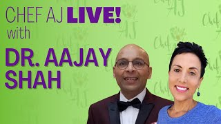 AAJAY SHAH, M.D - HOW TO REVERSE HEART DISEASE