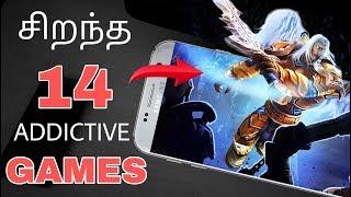 சிறந்த 14 Addictive Games for Android April 2018 | Top Addictive Android Games April 2018