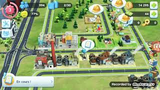 Simcity ep#2 samho liya hitch l video li fat drab bi copyrith