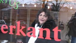 Jacqueline Taïeb Partir à Amsterdam La Plus Belle Chanson De Jacqueline Taïeb