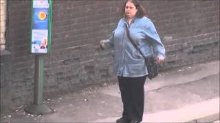 Funny Woman Dancing At A Bus Stop / Dirty Martin feat. Cory Friesenhan - Seasons