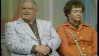 """1979 Newlywed Game """"Charlie and Pat, the new Bunkers"""" Part 3"""
