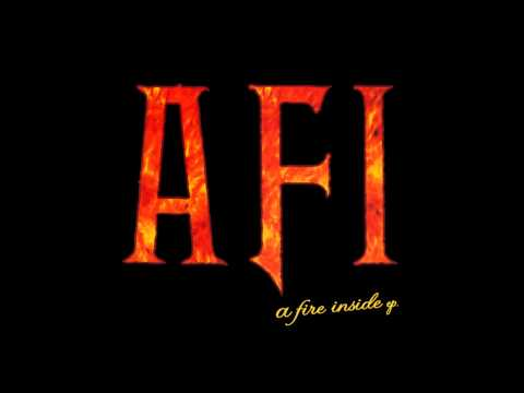 AFI - Over Exposure