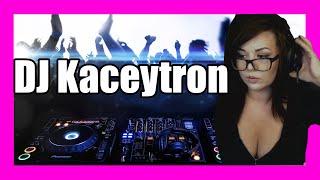 DJ Kaceytron