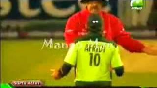 Pakistan vs England 5th ODI Cheating