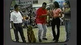 El Siguiente Programa - Crítica TV (Noviembre de 2000, Parte 1/3)