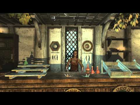 [#05] Poradnik Skyrim - Najdroższe Mikstury, Czyli Jak Zarabiać Na Alchemii