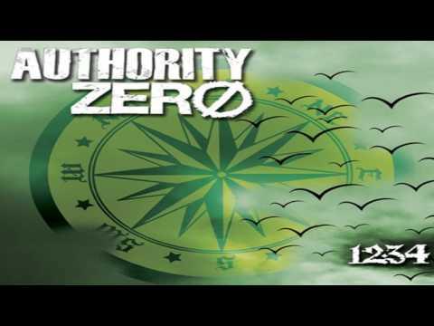 Authority Zero - Drunken Sailor