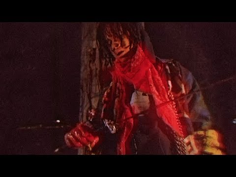 Trippie Redd - BIGGER THAN SATAN (Official Music Video SNIPPET)