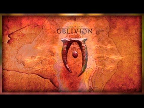 Oblivion Cезон 2 #04 Клинки, самое безопасное место в мире