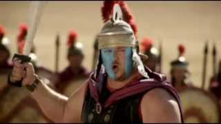 National Lampoon's The Legend of Awesomest Maximus: OFFICIAL TRAILER