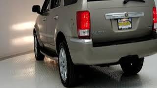 2008 Chrysler Aspen AWD 4dr Limited SUV - Jersey City, NJ
