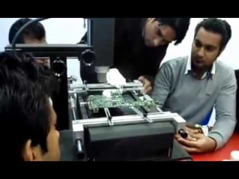 EXPERT -India's No.1 Tablet PC Mobile Laptop Repairing Course in Delhi . Best Chip Level  Institute