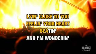 download lagu I Don't Want To Miss A Thing In The gratis