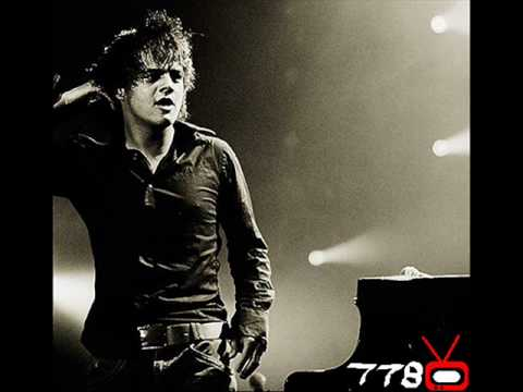 Jamie Cullum - Old Devil Moon