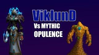 Method Viklund vs Opulence Mythic (Shadow priest POV)