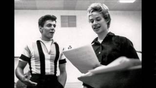Up On The Roof ( Demo W/ INTRO )-  Gerry Goffin  is lead  /   Carole King   On the  piano 1962