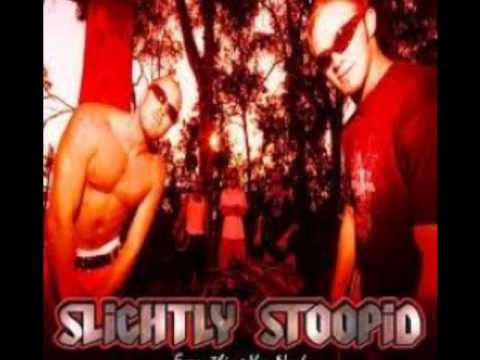 Slightly Stoopid - Sweet Honey