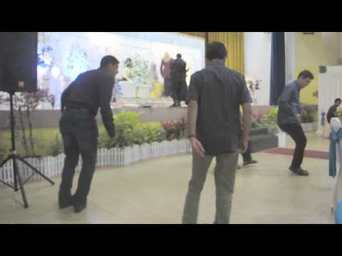Changing Dancing Partners In Zapin Gambus Music And Dance video