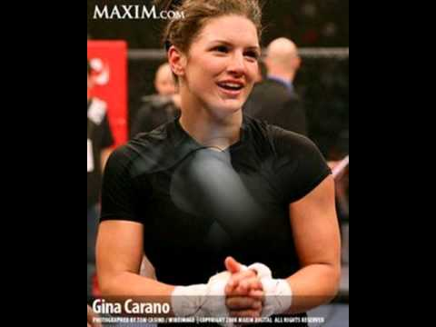Gina Carano Tribute 3 - Step Up