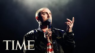 Rapper Mac Miller Passes Away At 26: In Memoriam | TIME