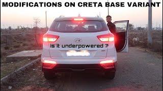 Hyundai Creta 1.4 Diesel - Owner Perspective | Underpowered or not ?