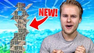 *NEW* BUILDERS PARADISE! BESTE GAMEMODE OOIT?! - Fortnite Battle Royale (Nederlands)