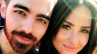 Demi Lovato and Joe Jonas Reuniting for R-RATED Camp Rock 3!?