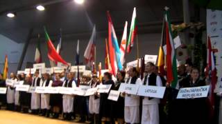 61st Coarse Angling World Championship - Nations 2