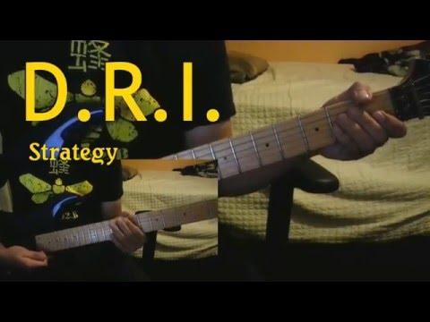 Dri - Strategy