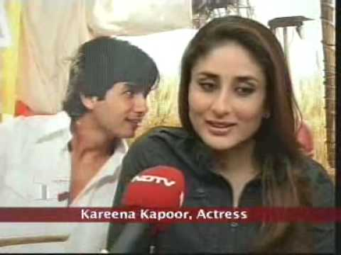 Real life romance: Kareena keeps mum on breakup