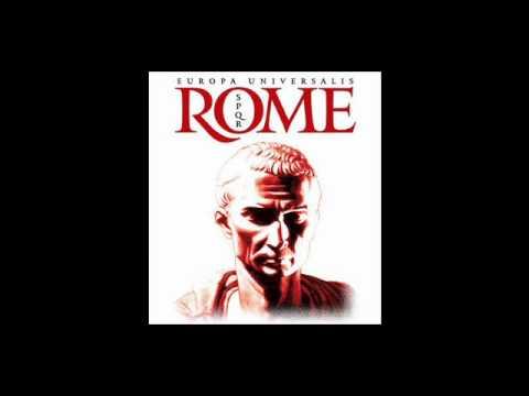 Europa Universalis: Rome Soundtrack - Imperator
