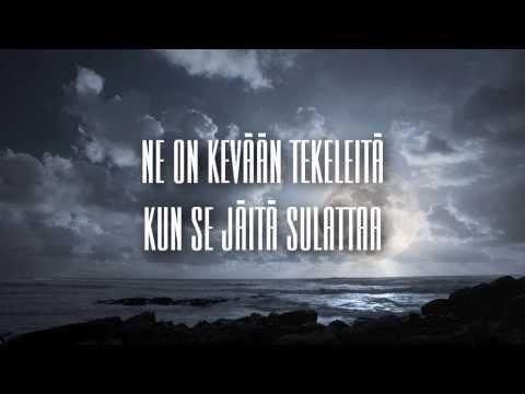 Jenni Vartiainen - Junat Ja Naiset