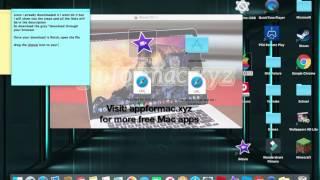 How to get iMovie 2017 on mac OS X EL CAPITAN