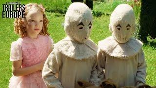 Die Insel der besonderen Kinder | Trailer 1 Deutsch/German [Tim Burton Film] HD