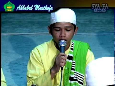 sholawad assuhubadda - ahbabul mustofa pp syaichona cholil bkl