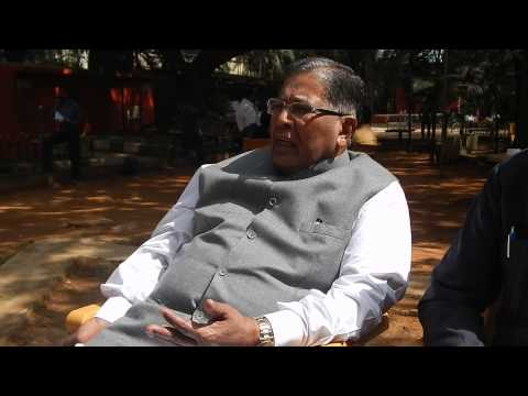 K Rahman Khan interview to Nasheman