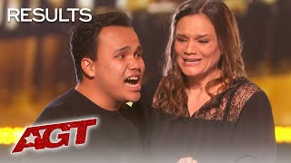 KODI LEE WINS AMERICA'S GOT TALENT SEASON 14! - America's Got Talent 2019